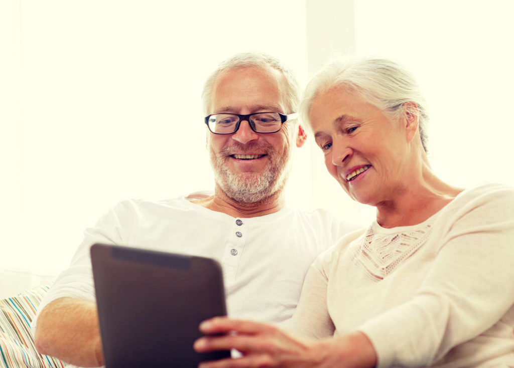Facebook Users are Older than You Think! | Key Web Concepts