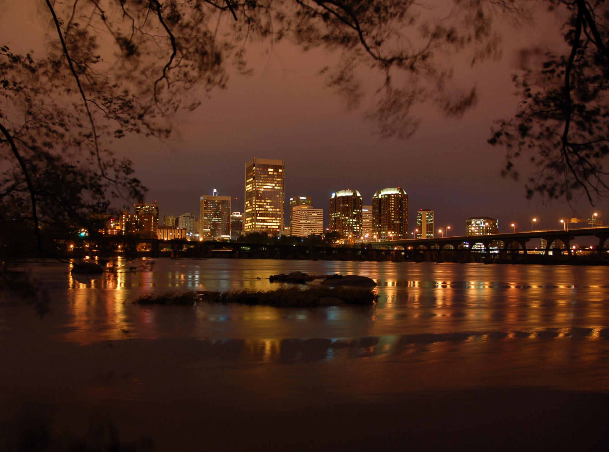 Richmond\'s Most Haunted Places | Blog | Key Web Concepts