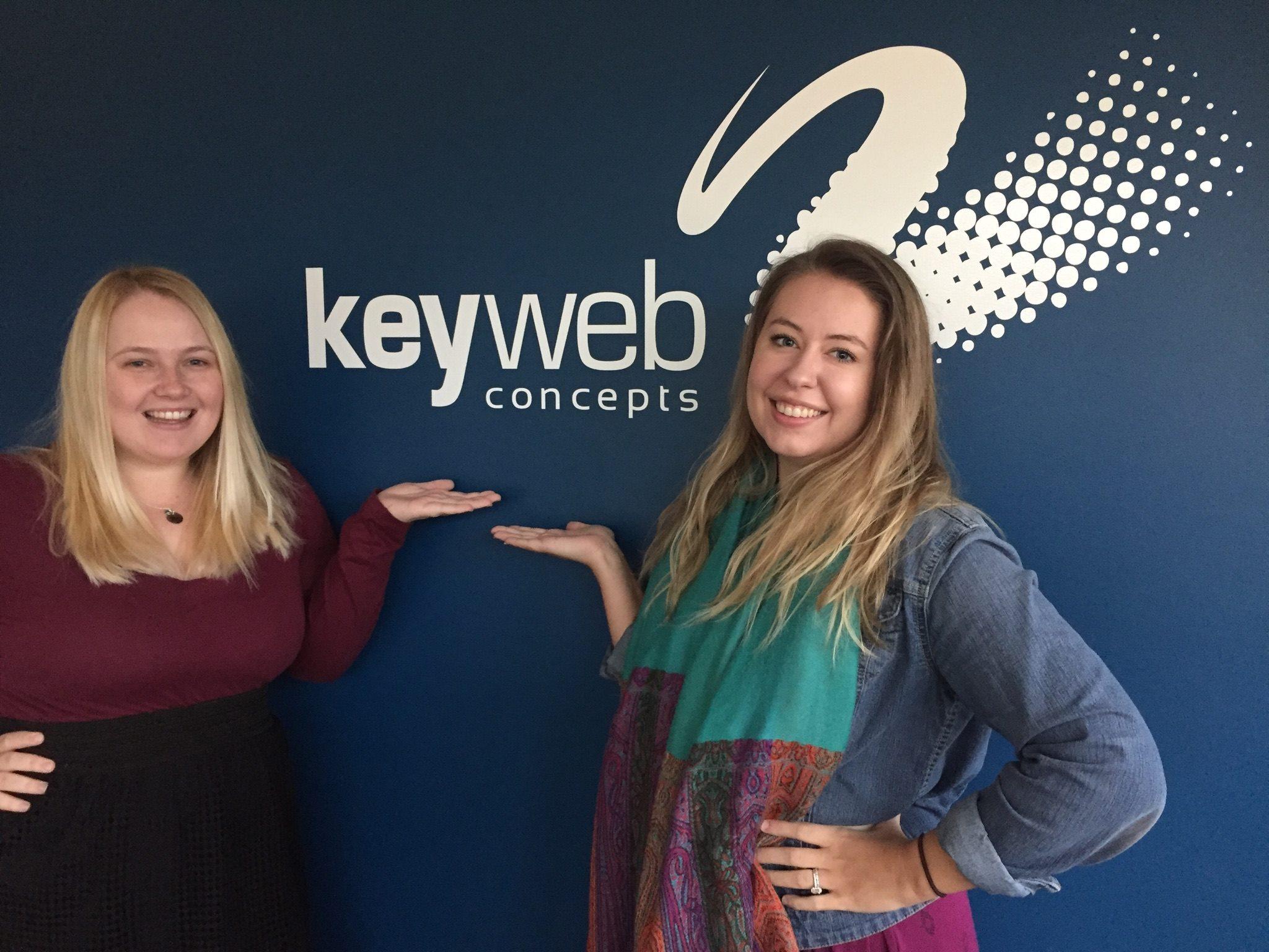key web concepts webinar, richmond va
