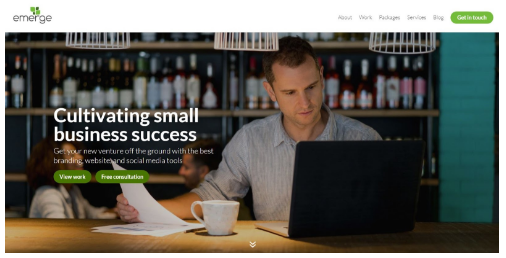 richmond va web design, richmond va small business plans