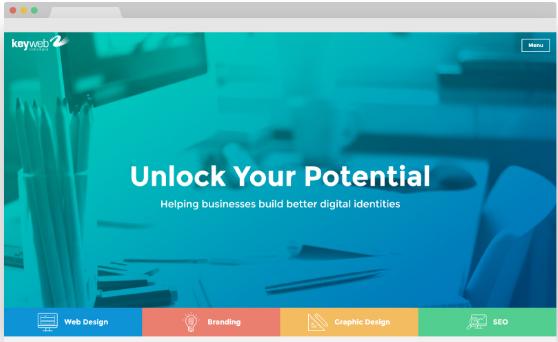 richmond va web designer, key web concepts
